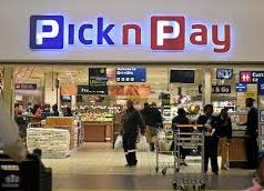 Pick n Pay TVET Workplace Experience Programme 2019/2020