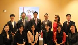 Government of Japan Young Leaders Program