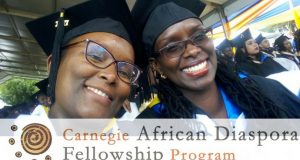 Carnegie African Diaspora Fellowship Programme 2019 for African-born Scholars (Fully-funded)