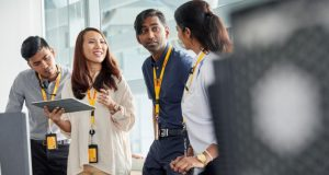 DHL Supply Chain G100 Graduate Programme for Young Professionals 2020