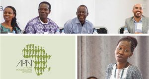 SSRC African Peacebuilding Network (APN) Individual Research Fellowships 2020