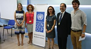United Nations Office for SouthSouth Cooperation (UNOSSC) Digital Communication Internship 2019