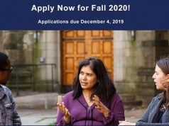 Yale Maurice R. Greenberg World Fellows Programme 2020 for Aspiring Leaders [Fully-funded]