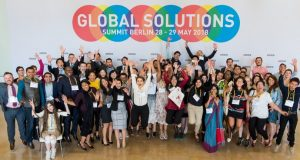 Young Global Changers Program 2020 [Fully-funded to the Global Solutions Summit in Berlin]