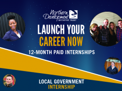 Northern Development Local Government Internship Program 2020 in Canada [Paid position]
