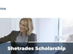 SheTrades Scholarship Program 2020 for Women from Developing Countries