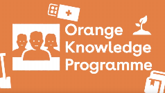 Orange Knowledge Programme, Netherlands