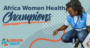 WHO/UN Volunteers Africa Women Health Champions 2020 Program for Middle Career Women Professionals [Fully-funded]