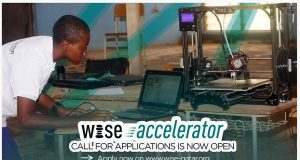 WISE Accelerator Programme 2020 for Education Technology Projects [Fully-funded to Doha,Qatar]