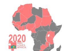 Wiki Loves Africa Photo Contest 2020