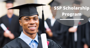 SSP High-school Scholarship in South Africa