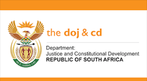 Department of Justice Internship Programme 2021
