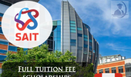 Southern Alberta Institute of Technology Scholarships for International Students