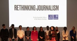 University of Oxford Reuters Institute Journalist Fellowship Program 2021/2022 [Fully-Funded]