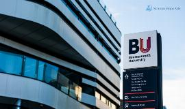 Bournemouth University Academic Excellence Scholarships 2022/2023